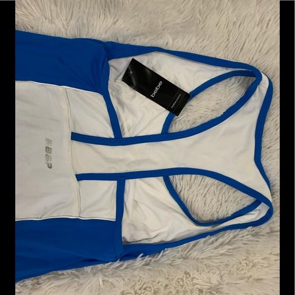 Bebe tenni  sports dress
